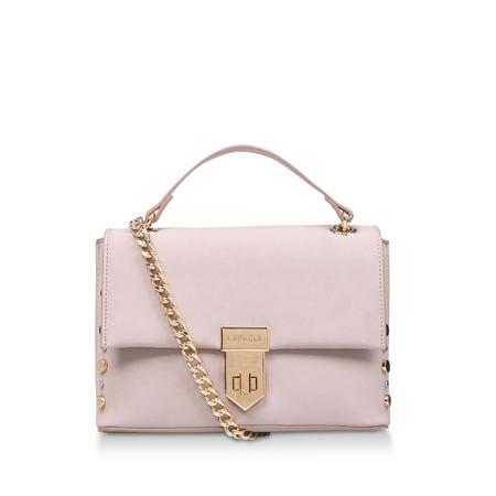 Cherry Stud Cross Body Bag