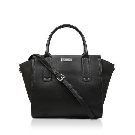 Cleo Winged Tote