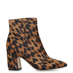Hilty Ankle Boot