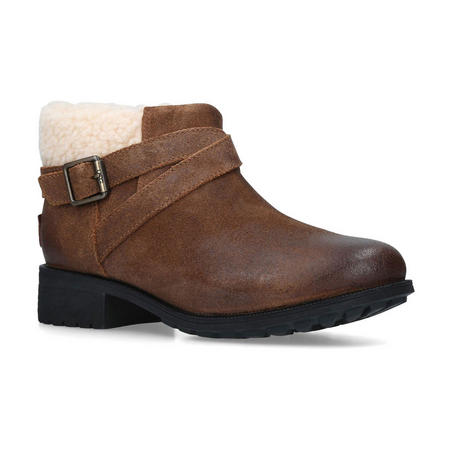 Benson Ankle Boot