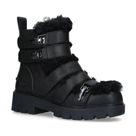 Brix Ankle Boot