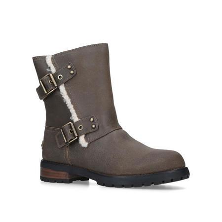 Niels II Walking Shoes