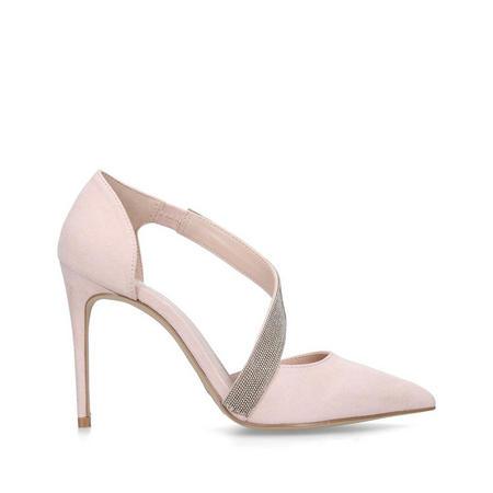 Artemidis Court Shoe