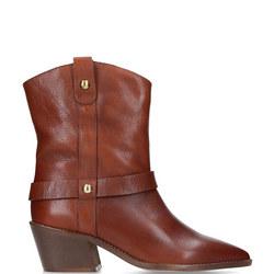 Sane Calf Boot