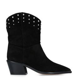 Salt Calf Boot