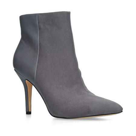 Flagship Ankle Boot