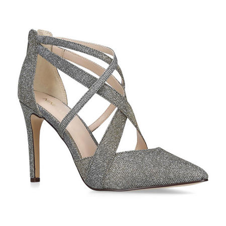 Zorever Court Shoe