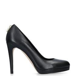 Antoinette Pump Court Shoe