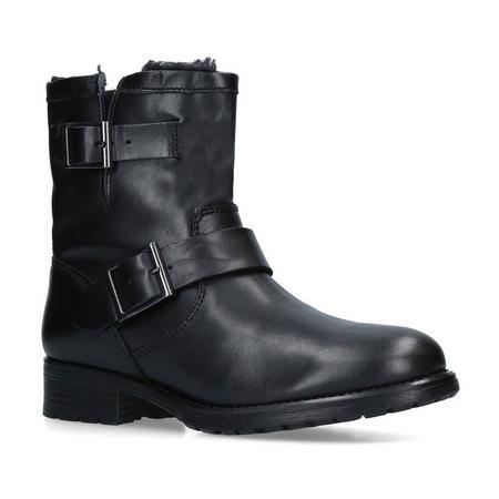 Gochal Ankle Boot