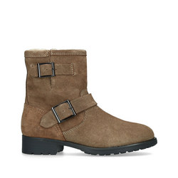 Gochal Ankle Boots