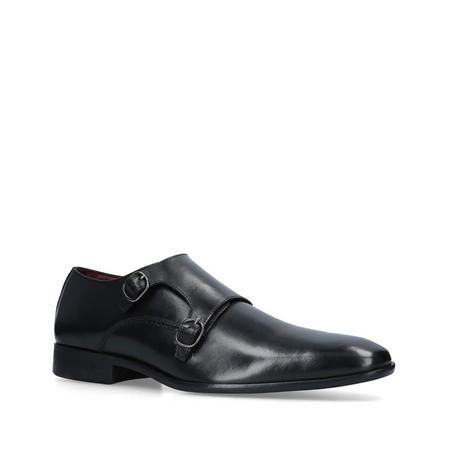 Bairstow Monk Shoe
