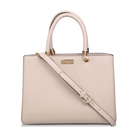 Dory Structured Tote