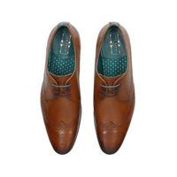 Hosei Wc Derby Oxford Shoe