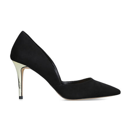 Ybirassa Court Shoe