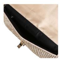 Bling Clutch Bag