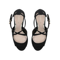 Listen Sandals