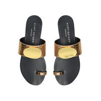 Orchid Sandals