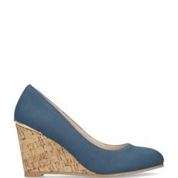 Lauren Court Shoe