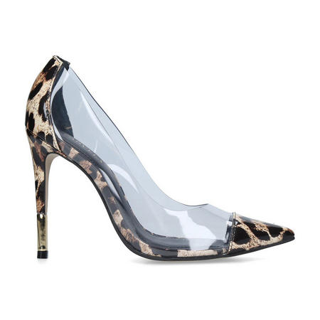 Annalisa Court Shoe