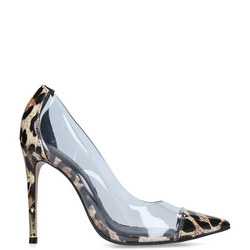 Annalisa Court Shoe