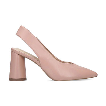 Carrie Court Shoe