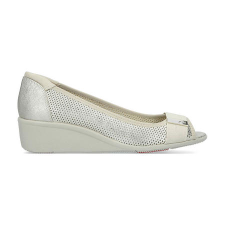 Jinette Court Shoe