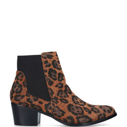 Spider2 Ankle Boot