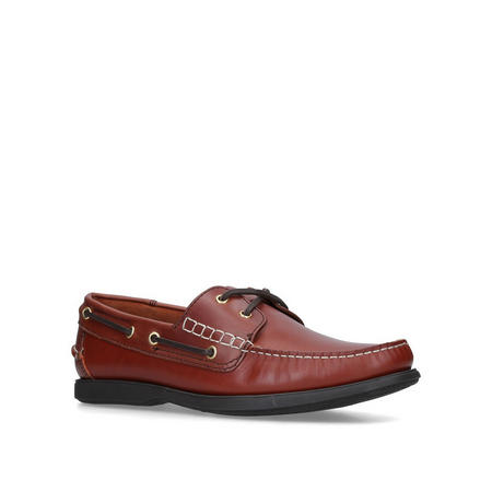 Wallace Boat Shoes