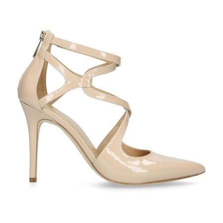 Catia Pump Court Shoe