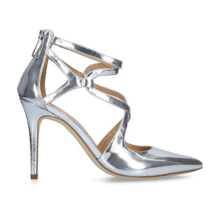 Catia Pump Court Shoe