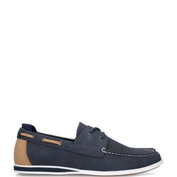 Marcinko Boat Shoe