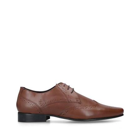 Fairleigh Oxford Shoe