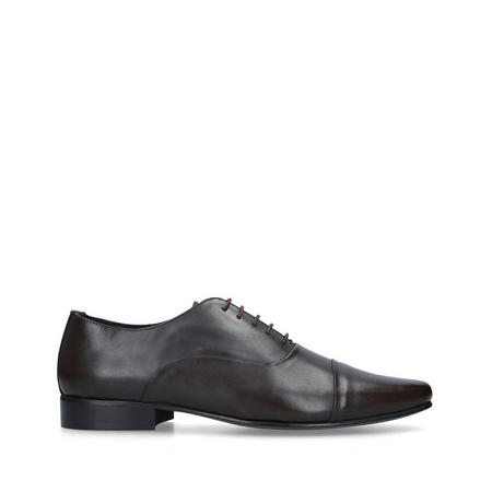 Filey Oxford Shoe