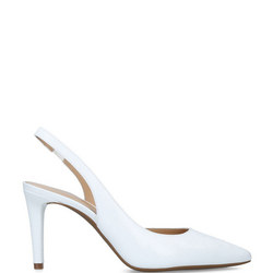 Lucille Flex Sling Court Shoe