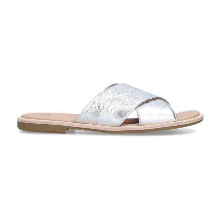 Joni Metallic Sandal
