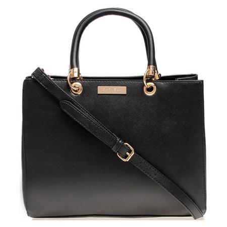Darla Structured Tote Bag