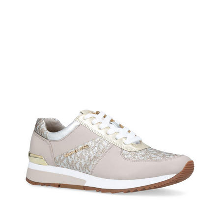 Allie Trainer Metallic