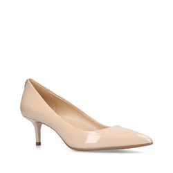 MK Flex Kitten Pump Court Shoe Pink