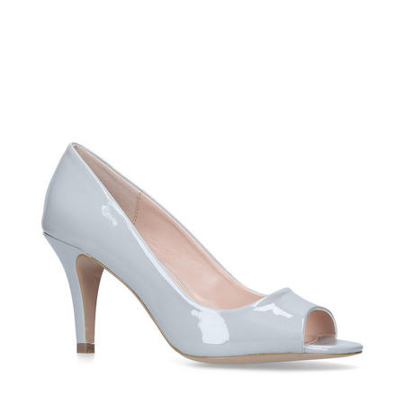 Libby Court Shoe Grey