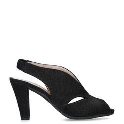 Arabella Court Shoe