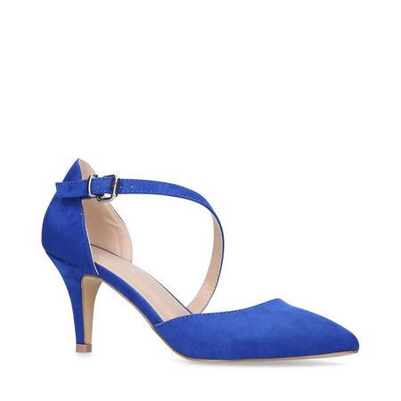 Kite Court Shoe Blue