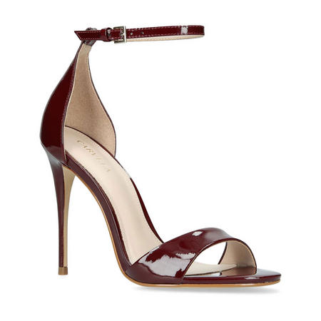 Glimmer Sandal