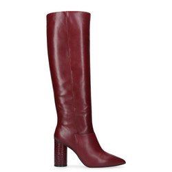 Trance Knee High Boot