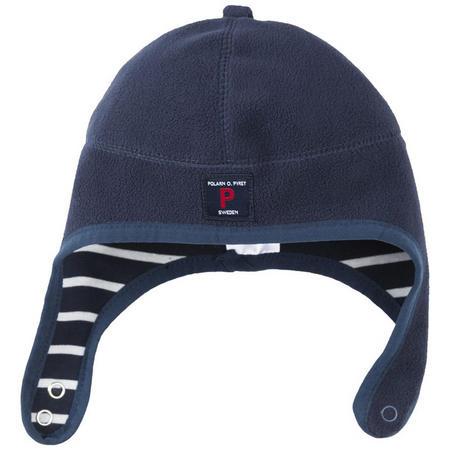 Fleece Hat Blue