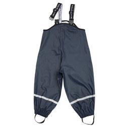 Kids Rain Trousers Blue