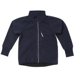 Kids Fleece Jacket Blue