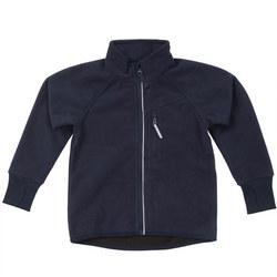 Kids Fleece Jacket Blue