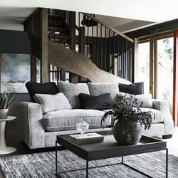 Gatsby 4 Seat Pillow Back Sofa