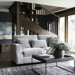 Gatsby 3 Seat Standard Back Sofa