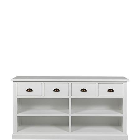 Coastal Side Cabinet